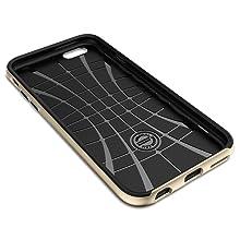 Iphone 6 case, iphones 6 Spigen case, iPhone 6 Neo Hybrid, iPhone 6 bumper case