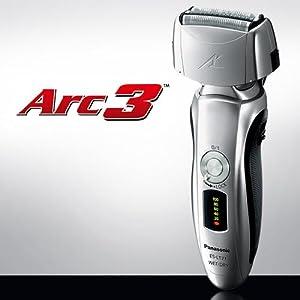 ES-LT71-S Panasonic ES-LT71-S Arc3 Men's Electric Wet/Dry Shaver