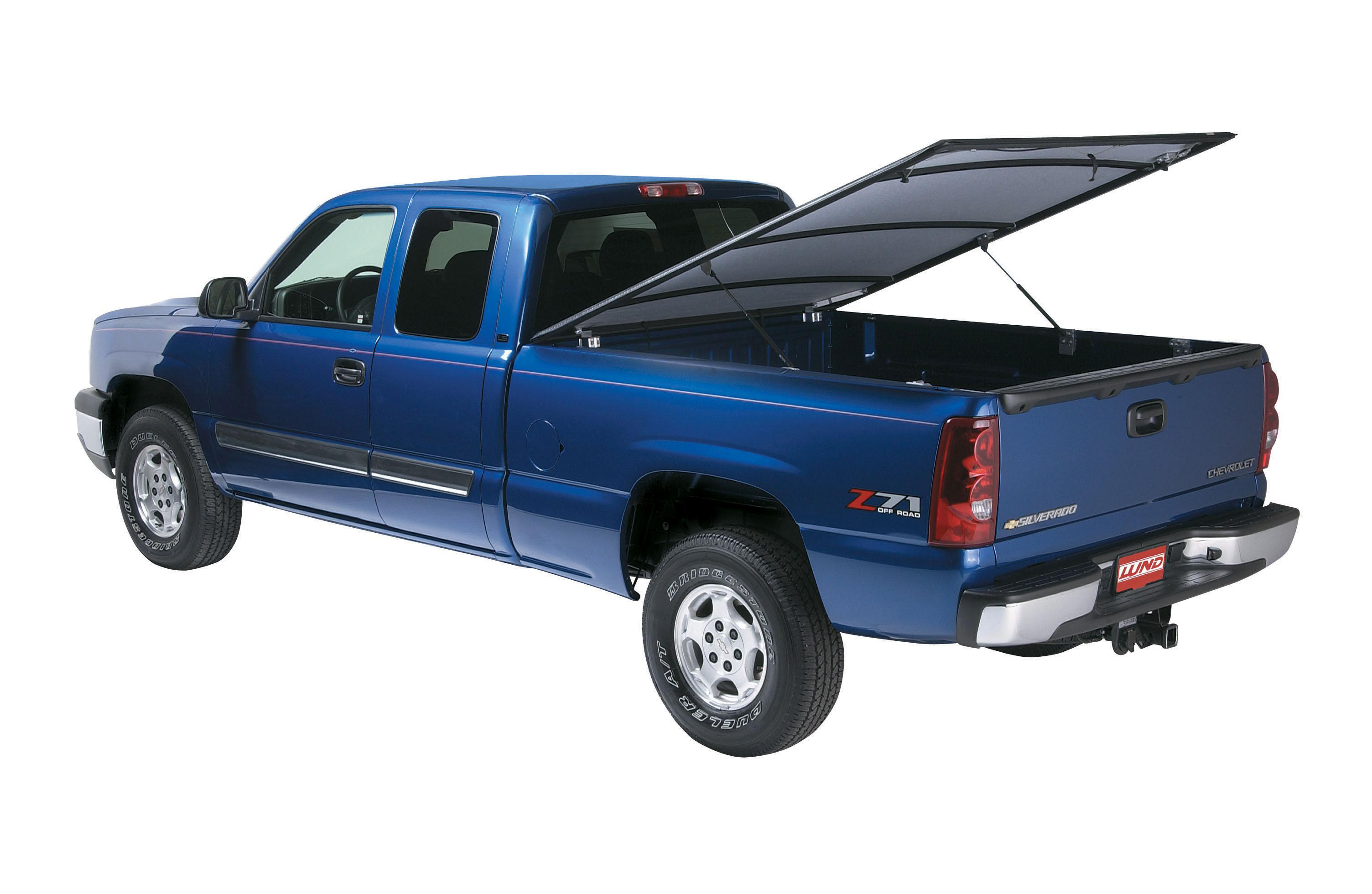 Amazon Lund Truck Bed Covers