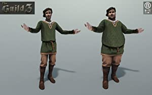 medieval ages;life sim