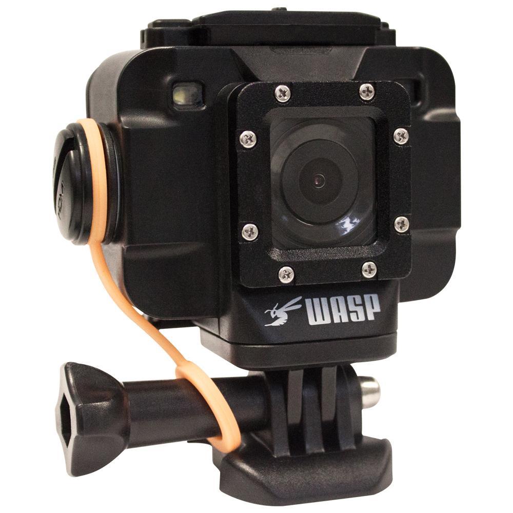 waspcam 9905 wifi action sports camera black. Black Bedroom Furniture Sets. Home Design Ideas