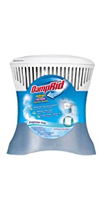 DampRid FG91 Easy-Fill System Any Room Moisture Absorber