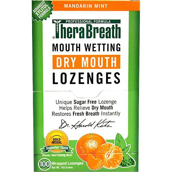 Make Natural Breath Mints