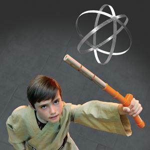 force, jedi, master, toy, mylar, science