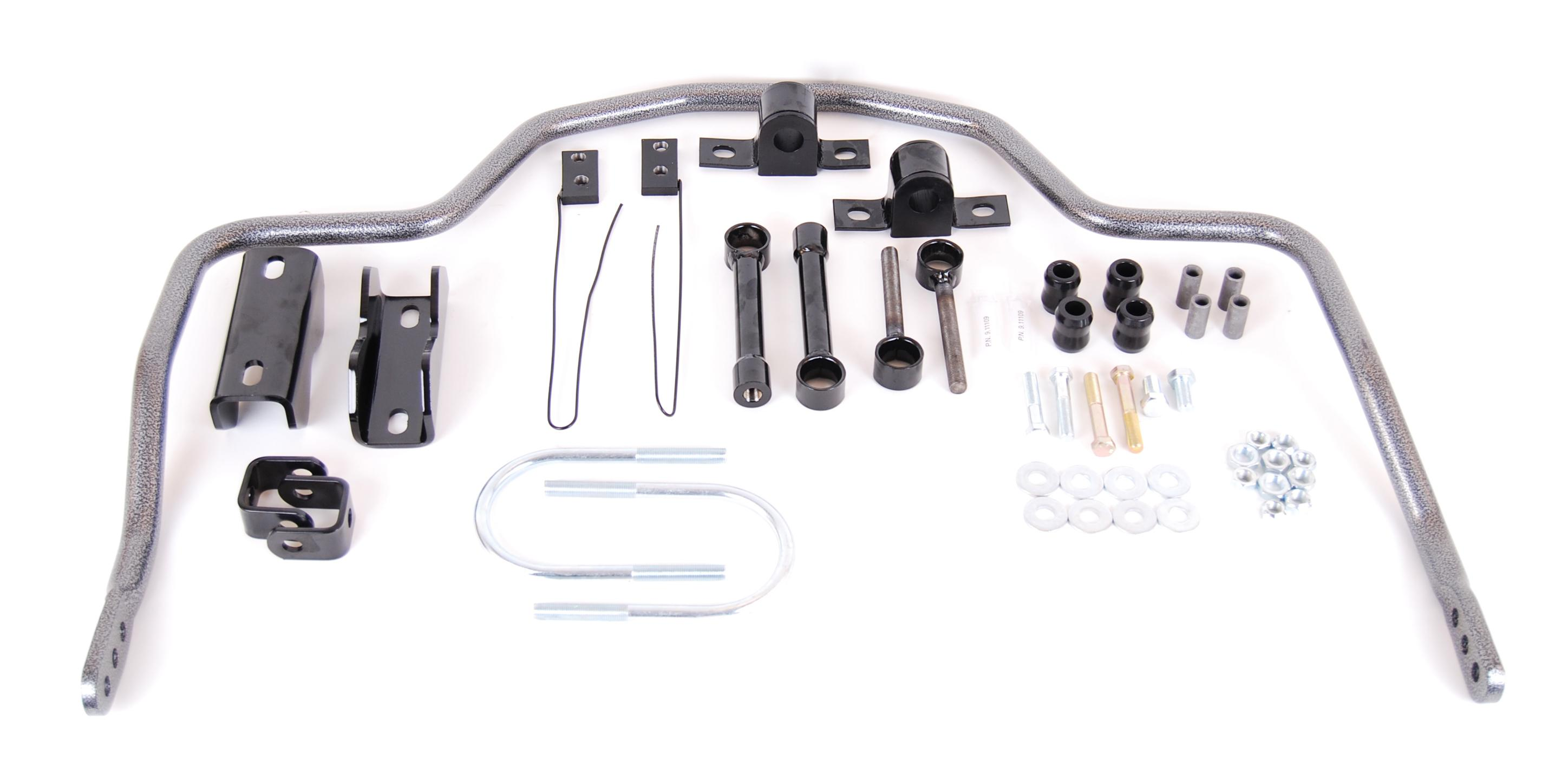Hellwig 7743 Rear Sway Bar Kit For Ford F150 2wd 4wd Jeep Wrangler Front Diagram Free Image About Wiring Link Acdelco Ac Delco Rough Country