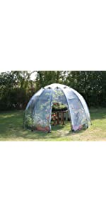 greenhouse, plant protection, outdoor living