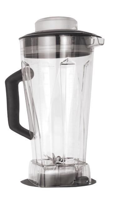 General Electric Digital Blender Parts ~ Amazon dash chef series oz blender with stainless