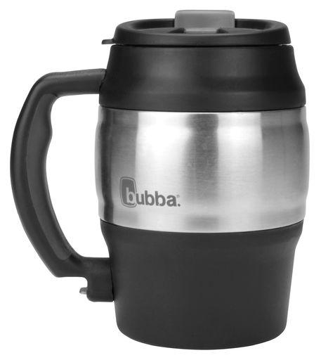 Ebay Bubba Brands Classic Insulated Travel Mug  Oz Black