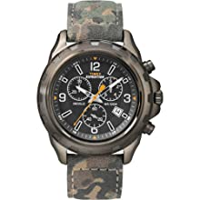 Expedition Rugged Chronograph T49987