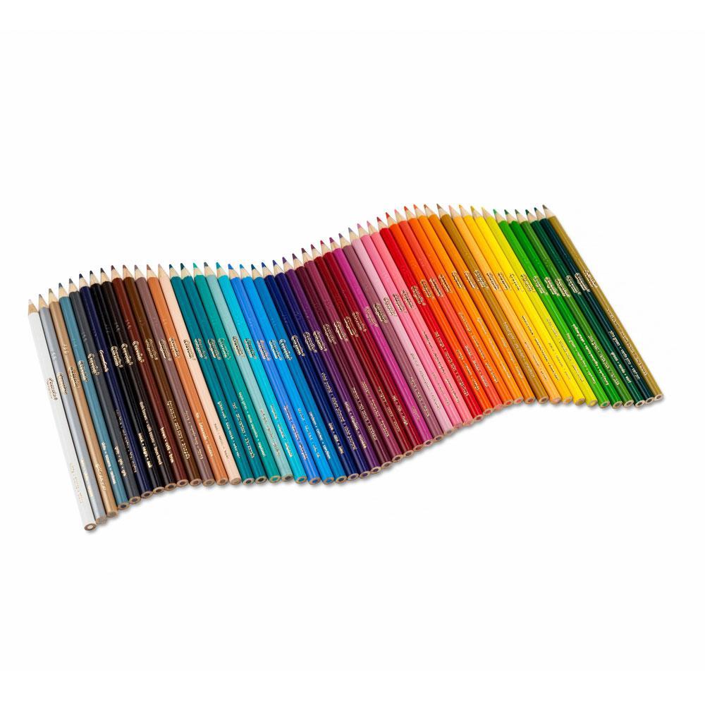 Crayola Colored Pencils  Count