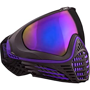 the most comfortable paintball mask ever created from virtue paintball in long island new york