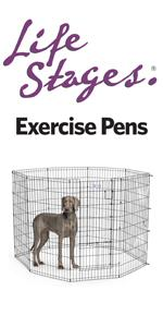 Exercise Pens