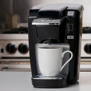 Amazon.com: Keurig K15 Coffee Maker, Single Serve K-Cup ...