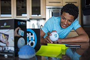Sphero robotic toy