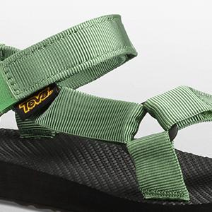 d03369a07e50 Teva s iconic sandal has been worn all over the world—outdoor and urban  environments alike.