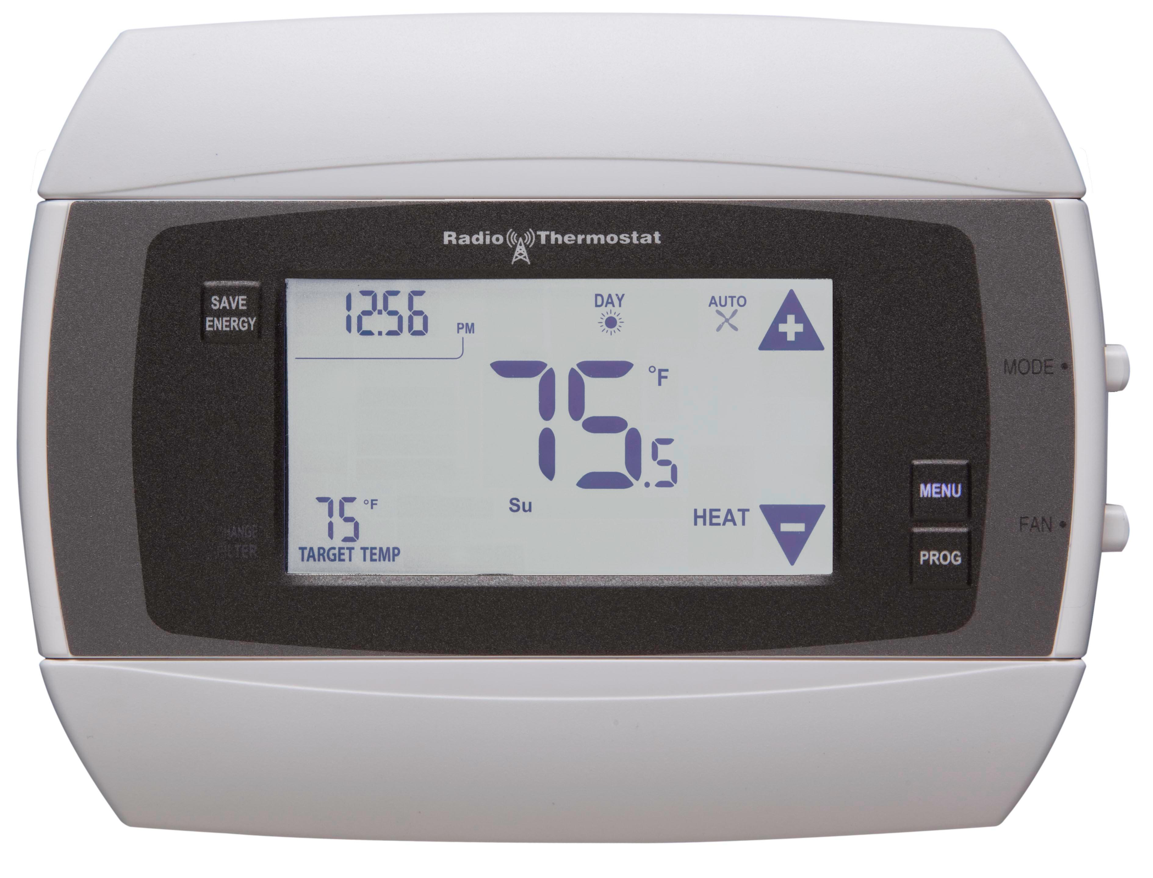 radio thermostat ct50 7