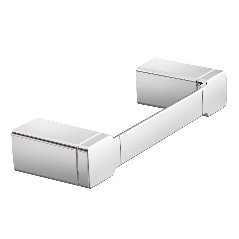moen 90 degree bathroom hand towel bar