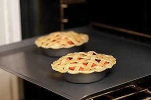 Amazon.com: Calphalon platones para horno antiadherentes ...
