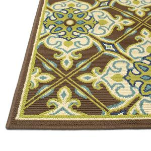coastal kitchen rugs granville rugs coastal indoor outdoor area rug 2281