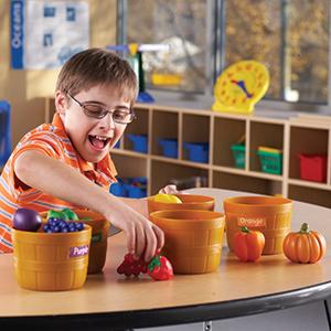 activity guides, imaginative play, play food