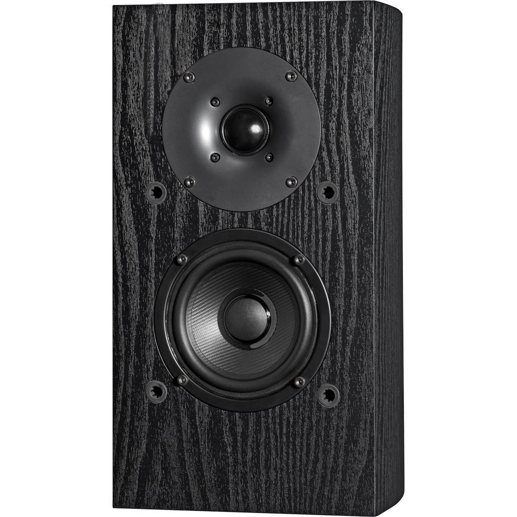 Pioneer Sp Bs22 Lr Andrew Jones Designed Bookshelf Circuit Diagram 522x500 Amplifier 22w Stereo 70 Years Of Audio Firsts