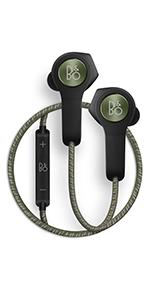 Beoplay H5, H5, Wireless headphones