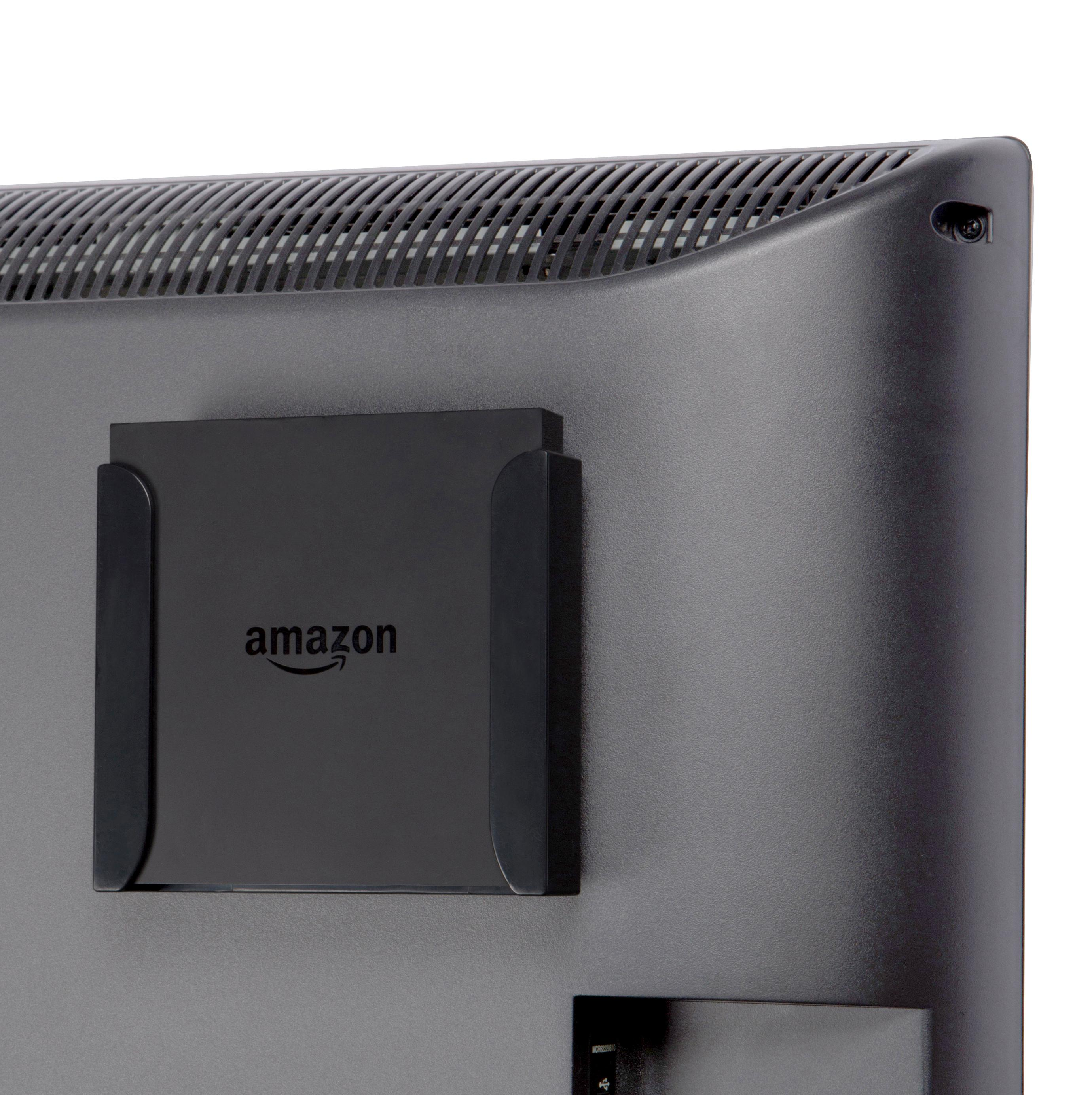 Amazon.com: TotalMount Fire TV Mounting System - Not