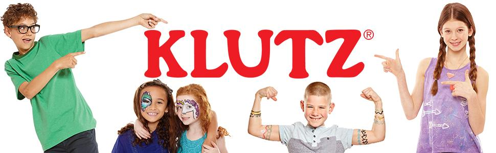 Klutz Logo Banner View Larger Read More Paper Flying Dragons Cover