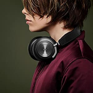 Beoplay H7, B&O PLAY H7, H7, Bang & Olufsen, Over-ear Headphones, Wireless Headphones