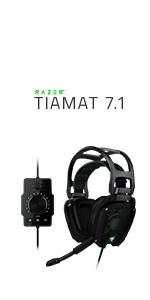 Razer Tiamat Over Ear 7.1