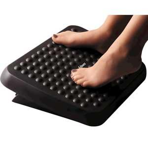 Key Features  sc 1 st  Amazon.com & Amazon.com : Fellowes Standard Foot Rest : Footrests : Office Products islam-shia.org