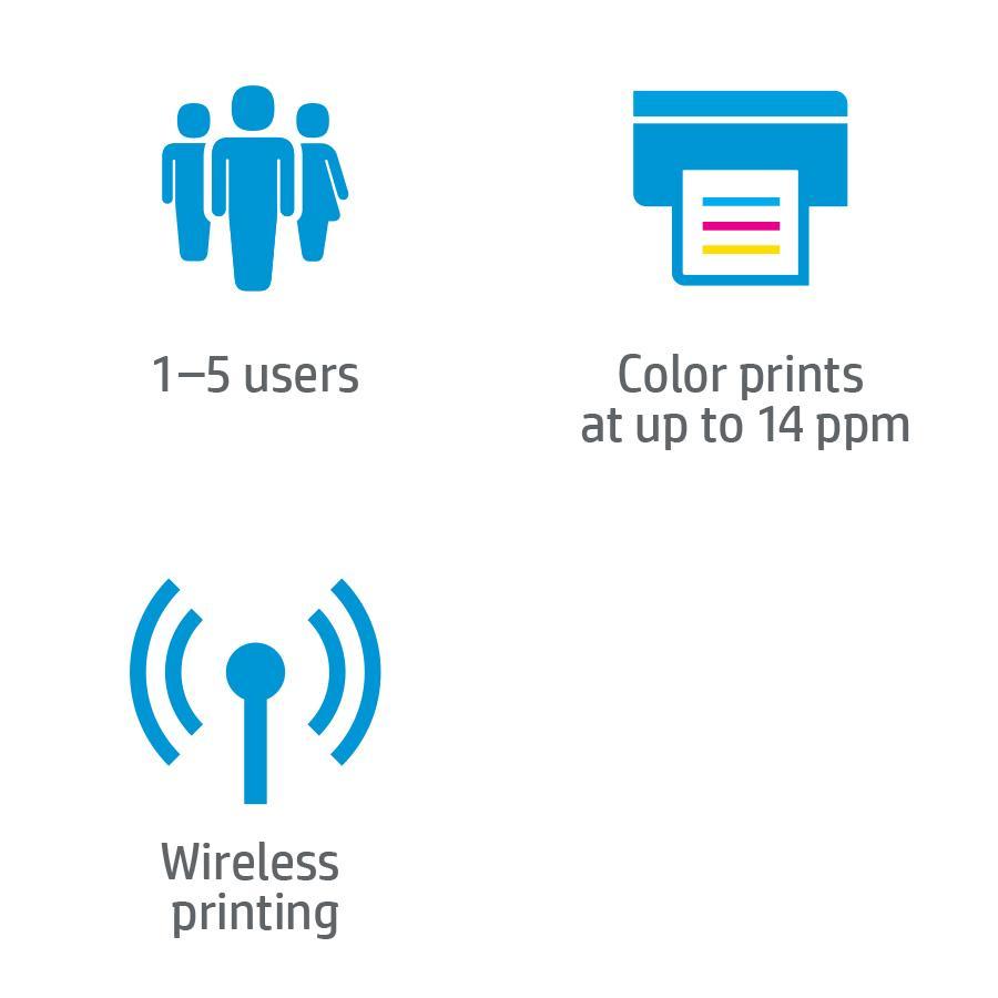 Amazon.com: HP LaserJet Pro 200 M251nw Wireless Color ...