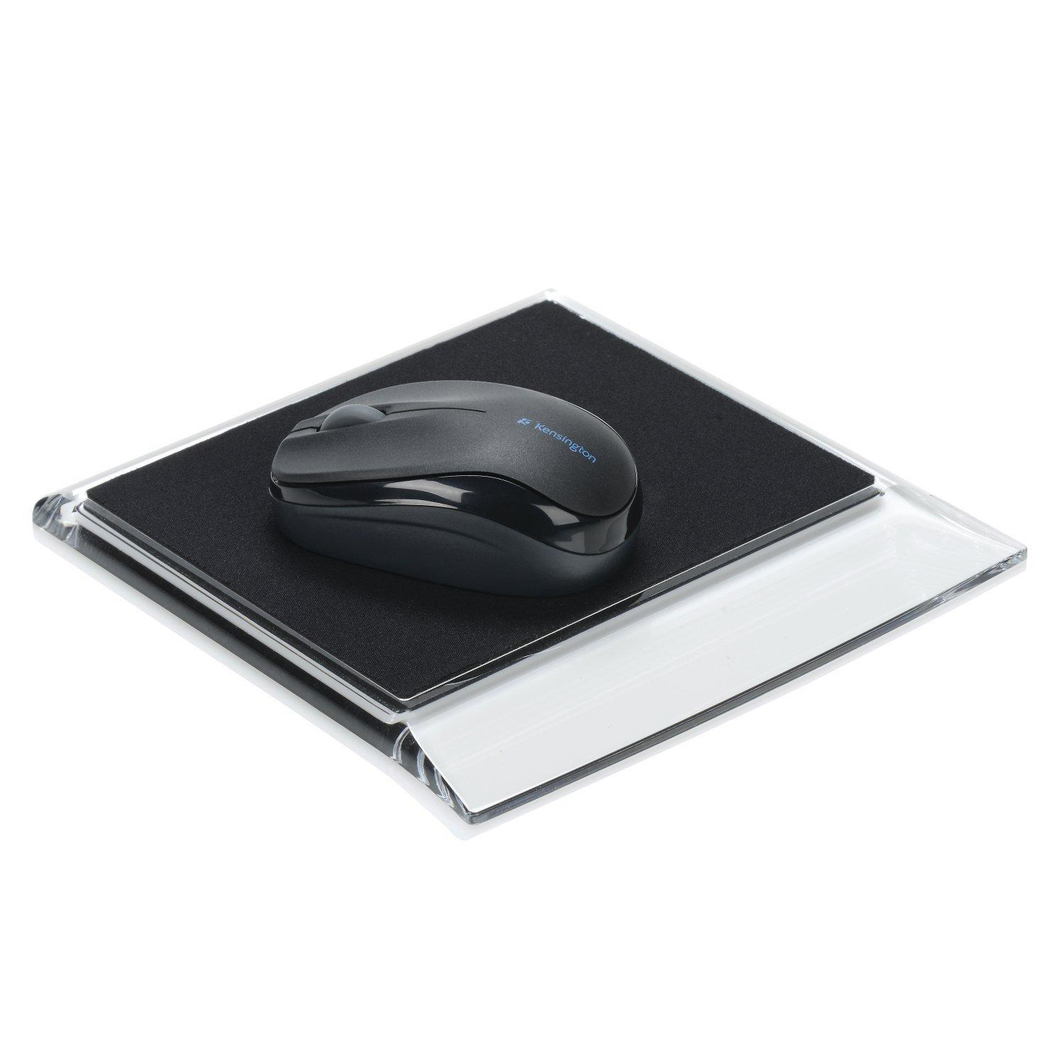 how to clean a 3d mouse pad