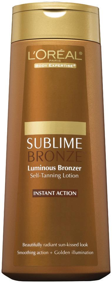 Amazon Com L Oreal Paris Sublime Bronze Tinted Self