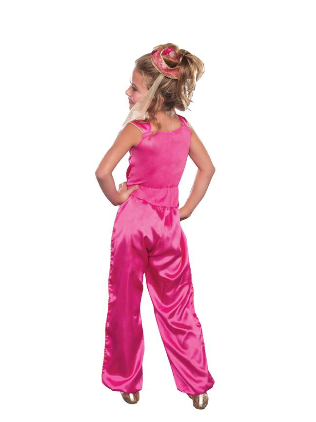 View larger  sc 1 st  Amazon.com & Amazon.com: SugarSugar Dream Genie Costume Medium: Toys u0026 Games