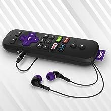Enhanced remote