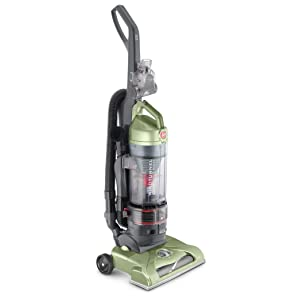 Hoover T Series Vacuum Cleaner Upright with Cord Rewing