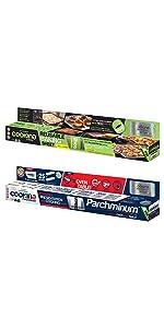 Amazon Com Cookina B241660 Barbecue Reusable Cooking