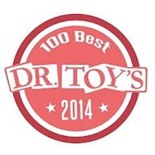 Dr. Toy 100 Best Award