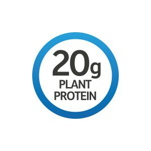 20g plant protein