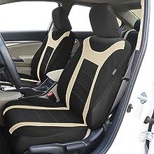 Seat Covers for RAV4