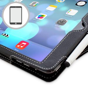 ipad air leather smart cover, apple ipad air leather case, ipad air leather case portfolio