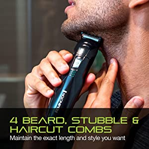 remington PG6025 trimmer beard trimmer mens grooming body groom full body trimmer mens groomer
