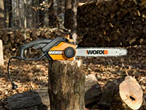 WORX 16 Inch Electric Chainsaw