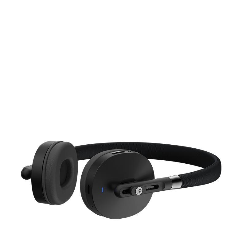 Amazon.com: Motorola Moto Pulse Wireless Stereo Headphones