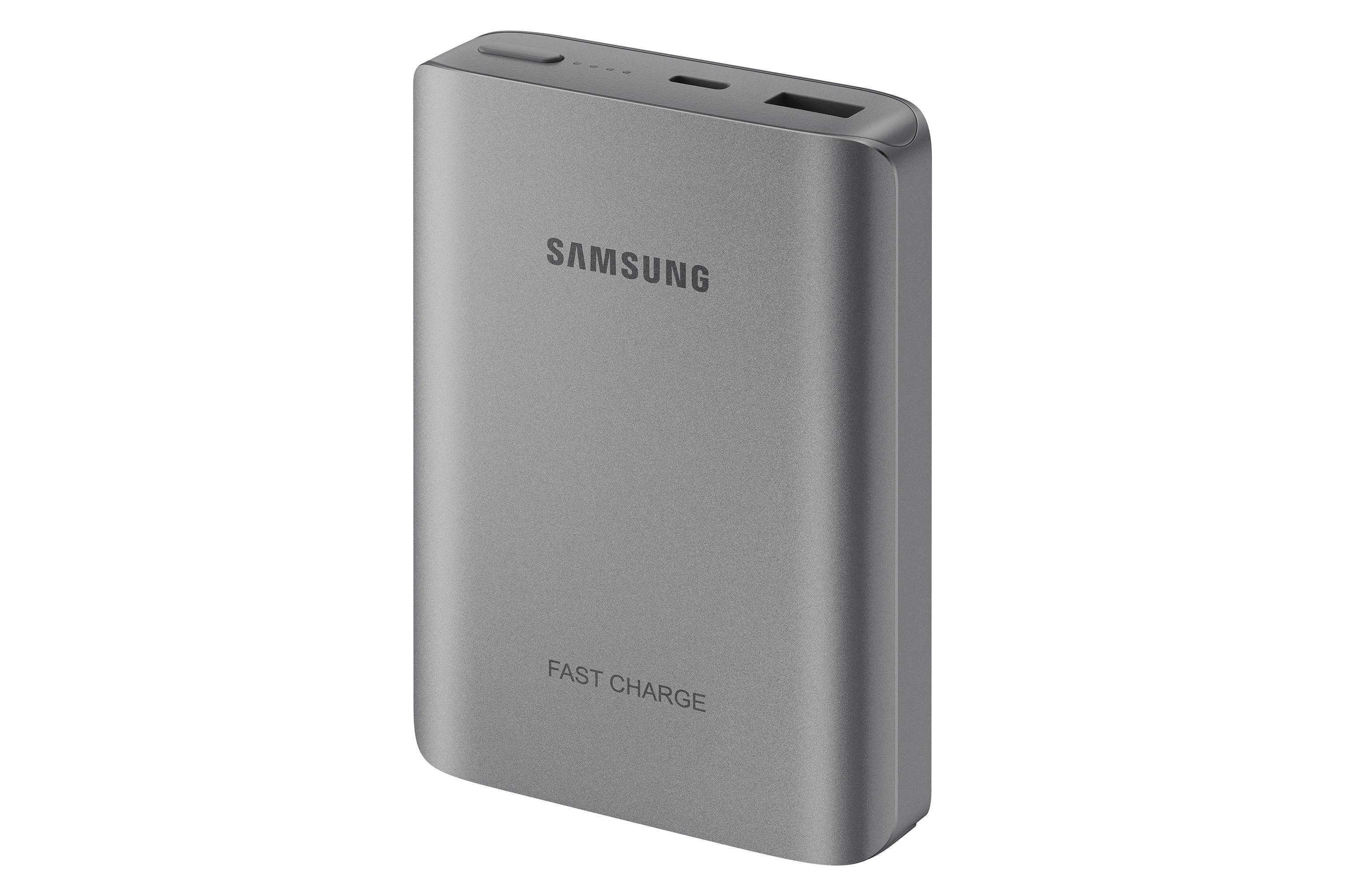 Amazon Com Samsung Fast Charge 25w Battery Pack Usb C