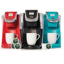 Key Features Of Keurig K250 2.0 Brewing System