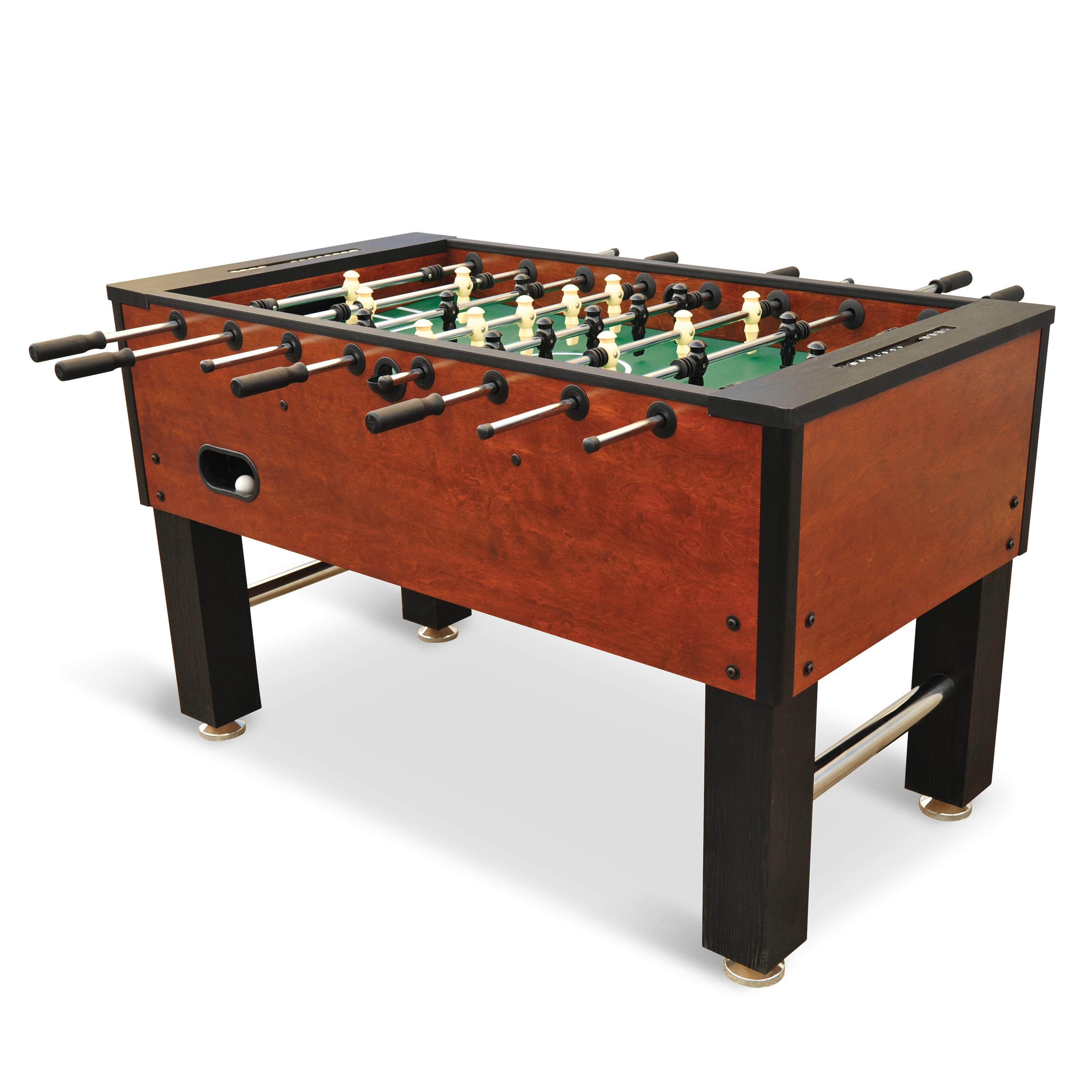 Amazon Harvil 56 Inch Beach ber Foosball Table for Kids