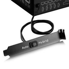 Hybrid Fan Controller