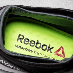 Reebok Men S Memory Tech Your Flex Shoe